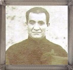 Rara immagine del Fratello Antonio Coppola del 1909, nativo di Torre Annunziata (NA). Fu degno devoto della Madonna e degno figlio di S. Alfonso, ebbe la sorte di morire in giorno di sabato, durante la Novena del nostro Santo Fondatore, il 29 luglio 1933.