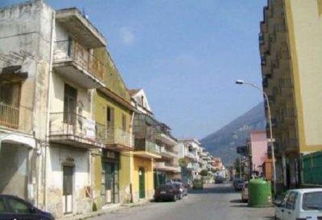 Croce Malloni di Nocera Superiore è stata la terra natale del Fratello Alfonso Astuti nel 1857. Morì nel 1933 (foto da internet).