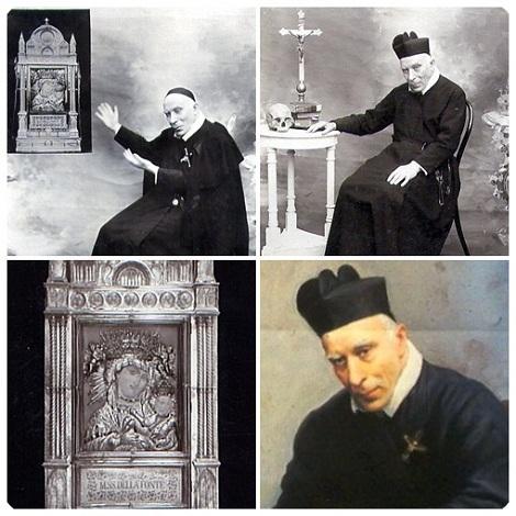 P. Antonio Maria Losito (1838-1917), Servo di Dio, è una delle figure redentoriste più interessanti tra l'800 e '900 del Meridione d'Italia. È in corso la causa per la sua beatificazione.