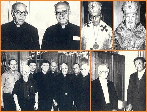 Il numero 75 documenta con testi e foto la storia dei Redentoristi in Ucraina e la loro visita fatta a Roma nella Casa Generalizia il 6 giugno 1990.