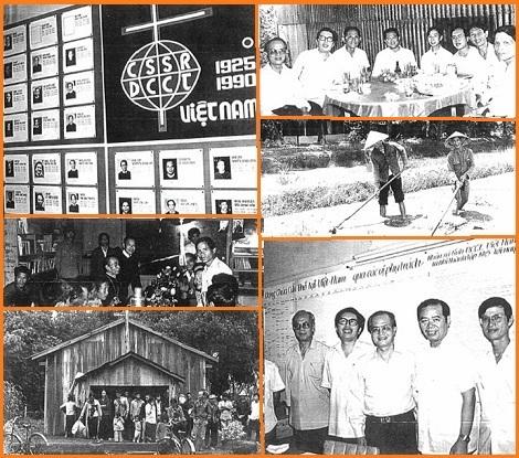 Il numero 78 documenta con testi e foto la situazione dei Redentoristi in Vietnam da 65 anni e la loro vitalità. La relazione del Consigliere Generale P. Luis Hechanova alza il velo su un Paese dominato a lungo dal regime comunista.