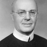 P. William Charles Gaudreau, Rettore Maggiore dei Redentoristi.