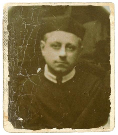 P. Luigi Mauri, redentorista stimato e amato da tutti: fu religioso esemplare e zelante missionario.