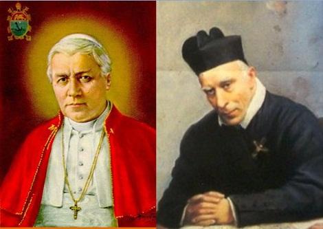 Non si conservano foto del Fratello Rocco Petrucci, originario di Caposele. Tra gli altri compiti fece da segretario tuttofare al P. Antonio Losito, accompagnandolo anche a Roma, quando questi veniva invitato da Papa Pio X.