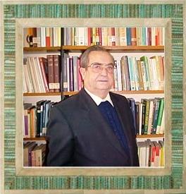 Il redentorista P. Lorenzo Alvarez Verdes (1934-2007) della Provincia di Madrid in Spagna, professore all'Accademia Alfonsiana in Roma.