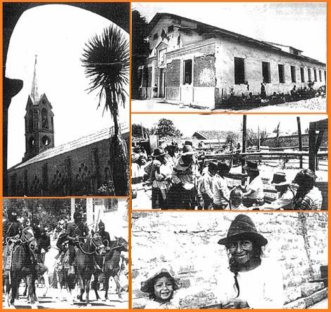 Questo numero 81 documenta in quattro pagine con testi e foto la storia e la ripresa dei Redentoristi nel Sud del Perù.