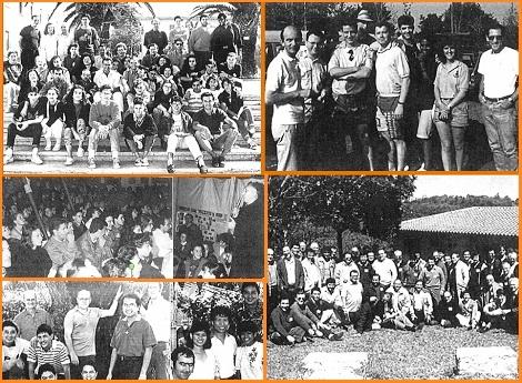 Questo numero 82 documenta in sei pagine le nuove esperienze missionarie fatte dai Redentoristi insieme ai giovani: nella Provincia di Napoli, nella Provincia di Londra, nelle Filippine.