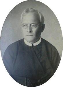 Il redentorista P. Achilles Delaere (1868-1939) del Canada, coraggioso pioniere per le fondazioni redentorista di rito greco.