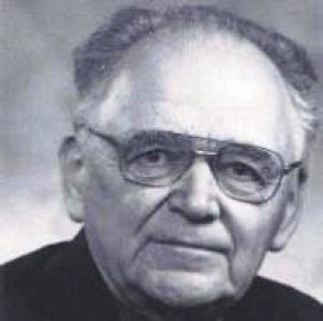 Il redentorista P. Maurice Demontigny (1917-2012) della Provincia di Sainte-Anne-de-Beaupré in Canada.