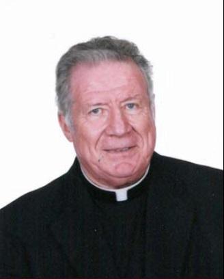 Il redentorista P. David Tobin (1937-2014) della Provincia di Denver negli USA.