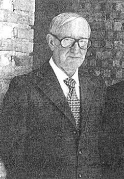 Il redentorista P. Julio de la Torre, della Provincia di Madrid, Spagna, professore all'Accademia Alfonsiana in Roma.