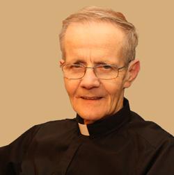 Il redentorista Fratello Robert Paul Skinner (1938-2015) della Provincia di Baltimora negli Stati Uniti.
