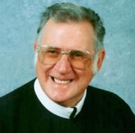 Il redentorista P. Daniel John Carboy  (1939-2013) della Provincia di Baltimora negli Stati Uniti.