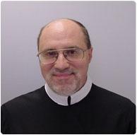 Il redentorista P. Dennis Joseph Demko (1952-2009) della Provincia di Baltimora negli Stati Uniti.