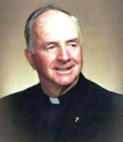Il redentorista P. Francis Freel (1920-2007) della Provincia di Baltimora negli Stati Uniti.