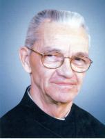Il redentorista Fratello Gérard Rousseau (1934-2013) della Provincia di Sainte-Anne-de-Beaupré in Canada.