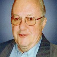 Il redentorista P. Jean-Paul Gauthier (1932-2011) della Provincia di Sainte-Anne-de-Beaupré in Canada.