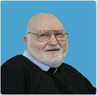 Il redentorista P. George Henry Bridge (1922-2011) della Provincia di Baltimora negli Stati Uniti.