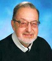 Il redentorista P. Joseph Otto Adamec (1926-2007) della Provincia di Baltimora negli Stati Uniti.