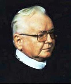 Il redentorista P. Joseph Anthony Gribbon (1929-2011) della Provincia di Baltimora negli Stati Uniti.