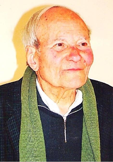 Fratel Valentino Onorati (1920-2014), redentorista nativo di Boville Ernica nel Frosinate, attivo e dinamico nel suo servizio: ha accompagnato col suo esempio generazioni di giovani redentoristi.