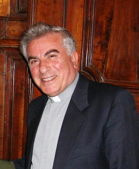 P. Giovanni Vicidomini redentorista (Angri 1943 – Pagani 2015).