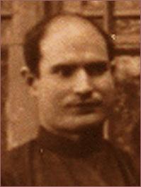 Il redentorista Fratello Ángel Vesga Fernández, C.Ss.R. 1886-1936 – Spagna (Provincia Madrid), servo di Dio, ucciso durante la guerra civile spagnola.