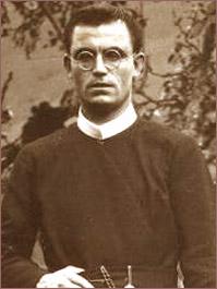 Il redentorista P. Ángel Martínez Miquélez, C.Ss.R. 1907-1936 Spagna (Provincia Madrid), servo di Dio, ucciso durante la guerra civile spagnola.