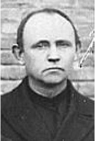 Il redentorista Fratello AnicetoLizasoain Lizaso, C.Ss.R. 1877-1936 – Spagna (Provincia Madrid), servo di Dio, ucciso durante la guerra civile spagnola.