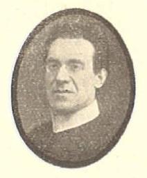 Il redentorista P. Franz Brandstätter, C.Ss.R. 1872-1924  della Provincia di Vienna in Austria.