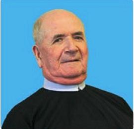 Il redentorista Fratello Manuel Martinez (1928-2011) nativo di Spagna, della Provincia di Baltimora negli Stati Uniti.