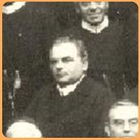 Il redentorista P. Joseph Göttelmann (1870-1921) della Provincia di Lyon in Francia.