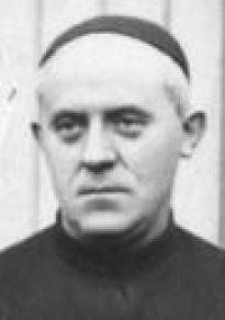 Il redentorista Fratello Julián (Gregorio) Zugasti Fernández, C.Ss.R. 1888-1936 – Spagna (Provincia Madrid), servo di Dio, ucciso durante la guerra civile spagnola.