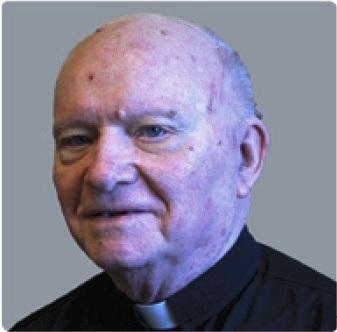Il redentorista P. Joseph William Oppitz (1926-2011) della Provincia di Baltimora negli Stati Uniti.