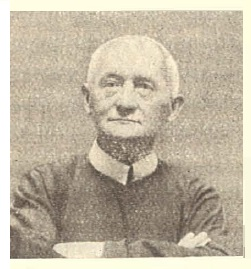 Il redentorista P. Jakob Langenberg, C.Ss.R. 1853-1924  della Provincia di Colonia in Germania.