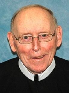 Il redentorista P. Lawrence Edward Lover (1924-2014) della Provincia di Baltimora negli Stati Uniti.