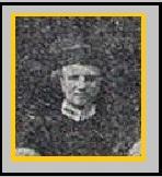 Il redentorista P. Franz Sales Nĕmec (1850-1922) della Provincia di Vienna in Austria estratto dalla foto di gruppo del Capitolo Generale di Roma nel 1894.