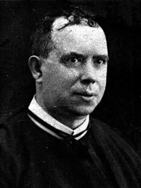 Il redentorista P. Crescencio Ortiz Blanco, C.Ss.R. 1881-1936 – Spagna (Provincia Madrid), servo di Dio, ucciso durante la guerra civile spagnola.