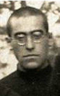 Il redentorista Fratello Rafael (Maximo) Perea Pinedo, C.Ss.R. 1903-1936 – Spagna (Provincia Madrid), servo di Dio, ucciso durante la guerra civile spagnola.