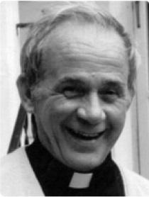 Il redentorista P. Raymond Weithman (1929-2009) della Provincia di Baltimora negli Stati Uniti.