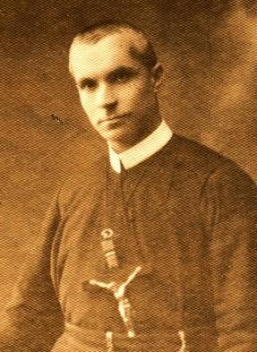 Il redentorista P. Vicente Nicasio Renuncio Toribio, C.Ss.R. 1876-1936 – Spagna (Provincia Madrid), servo di Dio, ucciso durante la guerra civile spagnola.