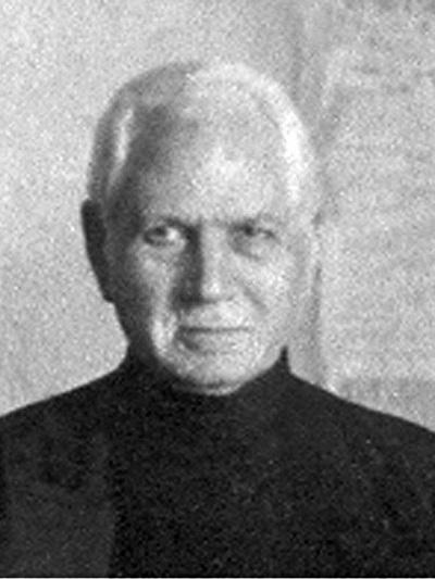 Il redentorista Fratello Santiago Margusino Fernandez (Hernández), C.Ss.R. 1863-1936 – Spagna (Provincia Madrid), servo di Dio, ucciso durante la guerra civile spagnola.