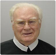 Il redentorista P. Sylvester EdwardFeeley (1922-2010) della Provincia di Baltimora negli Stati Uniti.