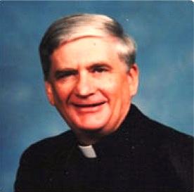Il redentorista P. Theodore Joseph Heyburn, C.Ss.R. (1933-2010) della Provincia di Baltimora negli Stati Uniti.