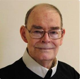 Il redentorista P. Thomas Gregory Maceda, C.Ss.R. (1937-2012) della Provincia di Baltimora negli Stati Uniti.