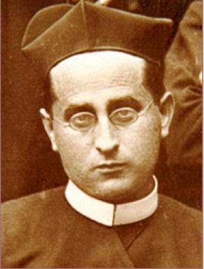 Il redentorista P. Donato Jiménez Viviano (Bibiano), C.Ss.R. 1873-1936 – Spagna (Provincia Madrid), servo di Dio, ucciso durante la guerra civile spagnola.