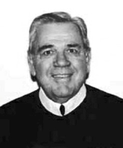 Il redentorista P. William George Geiger, C.Ss.R. (1927-2007) della Provincia di Baltimora negli Stati Uniti.