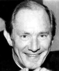 Il redentorista P. William Francis Heanue, C.Ss.R. (1919-2006) della Provincia di Baltimora negli Stati Uniti.