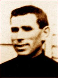 Il redentorista Fratello Celso Alonso Martínez (Rodríguez), C.Ss.R. 1896-1936 – Spagna (Provincia Madrid), servo di Dio, ucciso durante la guerra civile spagnola.