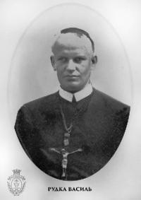 Il redentorista P. Vasyl Rudka, C.Ss.R. 1912-1991 – Russia, un tempo Vice-Provincia Rutena in Galizia.